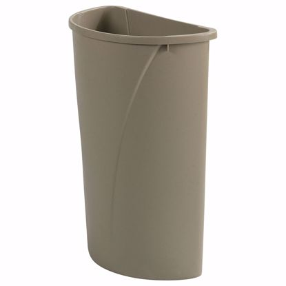Picture of Carlisle 34302106 Garbage Can