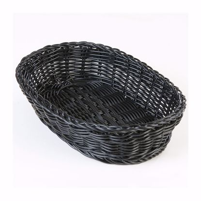 Picture of Carlisle 655003 Bread Basket / Crate