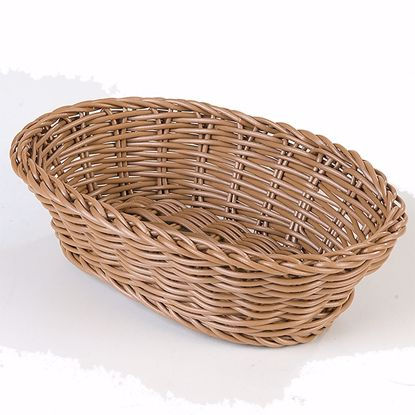 Picture of Carlisle 655025 Bread Basket / Crate