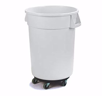 Picture of Carlisle 34113202 Garbage Can