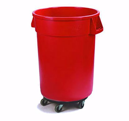 Picture of Carlisle 34113205 Garbage Can