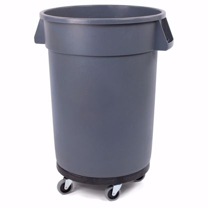 Picture of Carlisle 34113223 Garbage Can