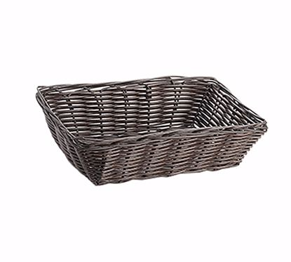 Picture of Tablecraft  1472 Bread Basket / Crate