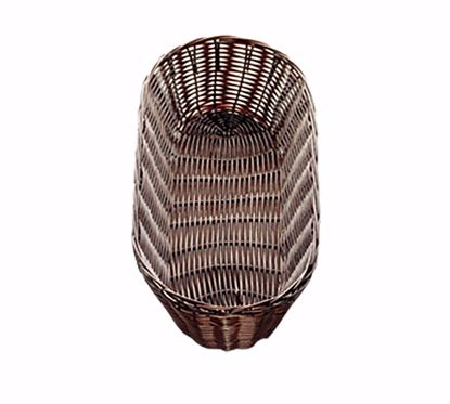 Picture of Tablecraft  2418 Bread Basket / Crate