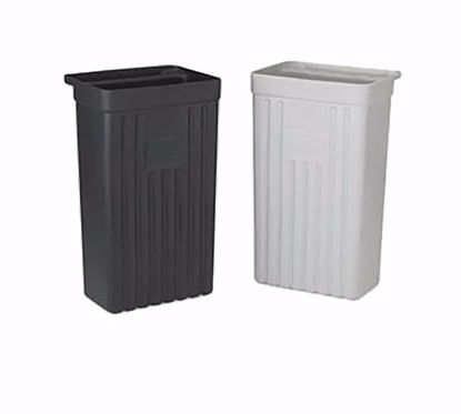 Picture of Vollrath 9728810 Garbage Can